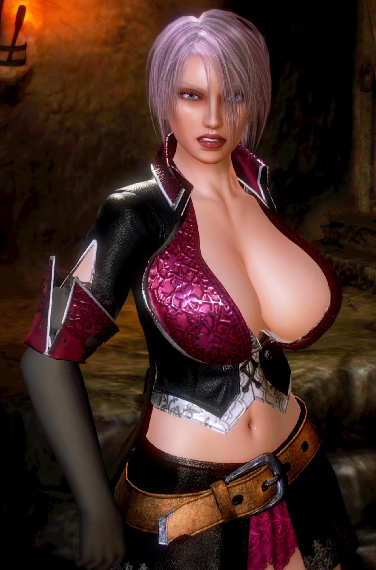 Soul calibur nude patch porn anime images