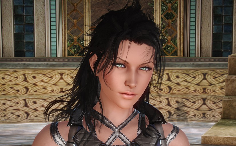 [HS][Request] Fang FFXIII Character Mod