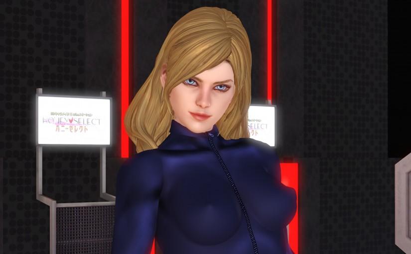 [HS][Request] Captain Marvel from MvsC (Added 1.1 UserData)
