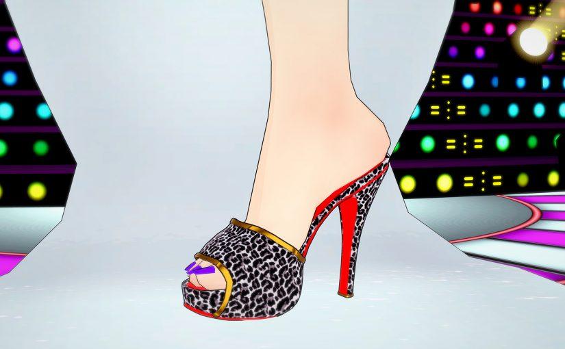 [KK] Gal Heels