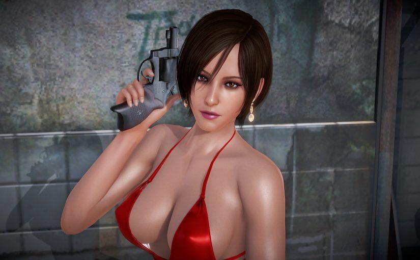 [HS] Ada Wong
